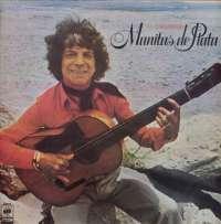 Gramofonska ploča Manitas De Plata La Camargue CBS 31654, stanje ploče je 8/10