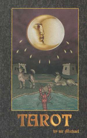 Michael Bull - Tarot by sir michael