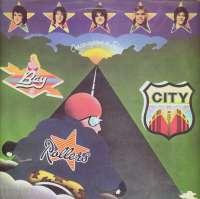 Gramofonska ploča Bay City Rollers Once Upon A Star LSY 70766, stanje ploče je 10/10
