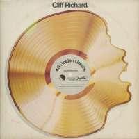 Gramofonska ploča Cliff Richard 40 Golden Greats LSEMI 75069/7C, stanje ploče je 8/10