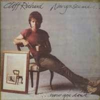 Gramofonska ploča Cliff Richard Now You See Me... Now You Don't LSEMI 11017, stanje ploče je 8/10