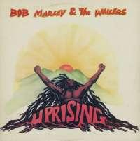 Gramofonska ploča Bob Marley & The Wailers Uprising LSI 70943, stanje ploče je 9/10