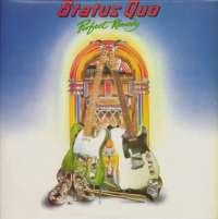 Gramofonska ploča Status Quo Perfect Remedy 221295, stanje ploče je 10/10