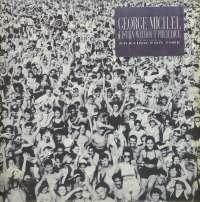 Gramofonska ploča George Michael Listen Without Prejudice LL 1949, stanje ploče je 10/10