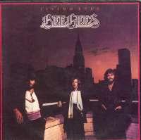 Gramofonska ploča Bee Gees Living Eyes 2420023, stanje ploče je 10/10