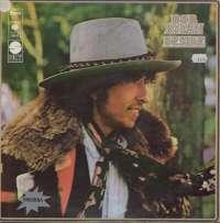 Gramofonska ploča Bob Dylan Desire CBS 86003, stanje ploče je 10/10