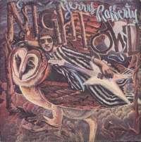 Gramofonska ploča Gerry Rafferty Night Owl LSUA 73104, stanje ploče je 8/10