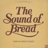 Gramofonska ploča Bread Sound Of Bread - Their 20 Finest Songs ELK 52062, stanje ploče je 9/10