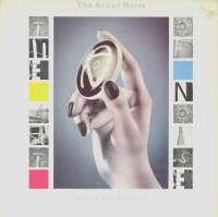 Gramofonska ploča Art Of Noise In Visible Silence LSCHRY 73174, stanje ploče je 9/10