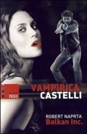 Vampirica Castelli Naprta Robert meki uvez