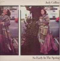 Gramofonska ploča Judy Collins So Early In The Spring, The First 15 Years ELK 62019, stanje ploče je 10/10