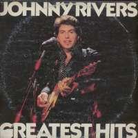 Gramofonska ploča Johnny Rivers Greatest Hits MCA 917 (4358), stanje ploče je 10/10