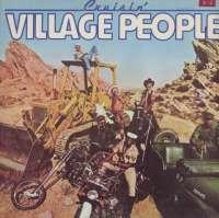 Gramofonska ploča Village People Cruisin' LL 0562, stanje ploče je 10/10