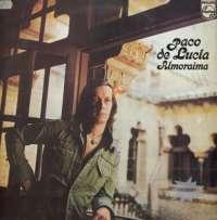 Gramofonska ploča Paco De Lucía Almoraima LP 5930, stanje ploče je 10/10