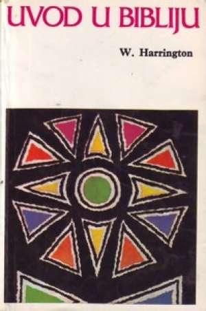 W. Harrington - Uvod u bibliju