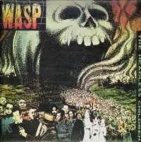 Gramofonska ploča W.A.S.P. Headless Children LP-7-1-F 2 02051, stanje ploče je 9/10