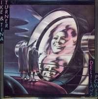 Gramofonska ploča Ike & Tina Turner Delilah's Power LL 0373, stanje ploče je 10/10