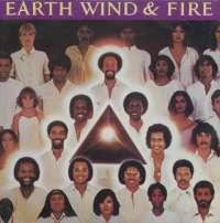 Gramofonska ploča Earth, Wind & Fire Faces CBS 88498, stanje ploče je 10/10