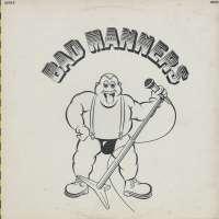 Gramofonska ploča Bad Manners Bad Manners LPS-1010, stanje ploče je 10/10