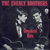 Gramofonska ploča Everly Brothers Greatest Hits LP 5884, stanje ploče je 10/10