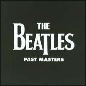 Past masters - limited edition (novo) Beatles