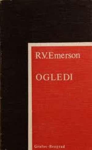 R.v.emerson - Ogledi