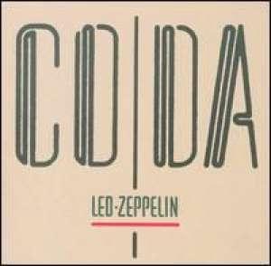 Coda Led Zeppelin