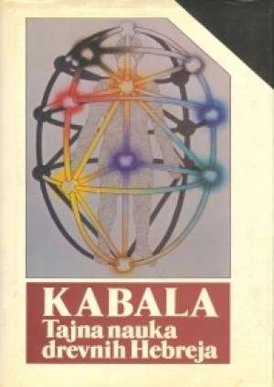 Viktorija Lux/priredila - Kabala tajna nauka drevnih hebreja