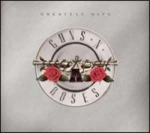 Greatest hits Guns N Roses