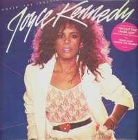 Gramofonska ploča Joyce Kennedy Lookin' For Trouble 2222647, stanje ploče je 10/10