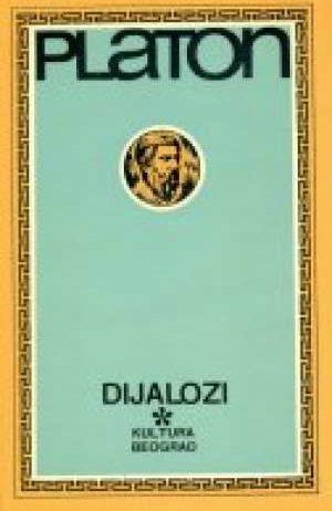 Platon - Dijalozi