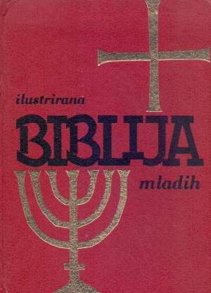 Ilustrirana Biblija mladih G.A. tvrdi uvez