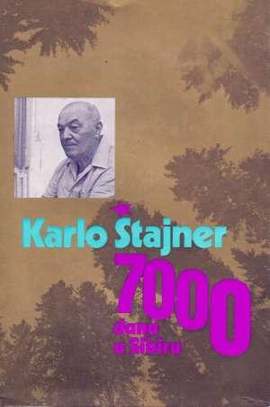 7000 dana u Sibiru Karlo Štajner tvrdi uvez