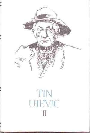 88.ujević Tin - Eseji i kritike zapisi