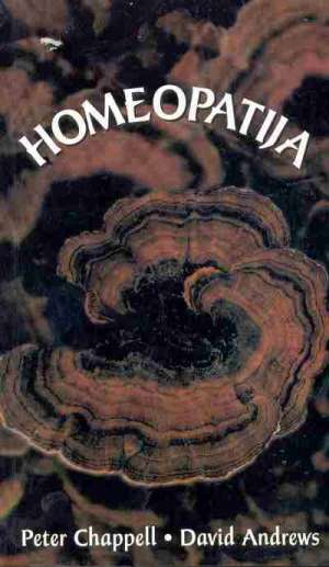 Chappell, Andrews - Homeopatija