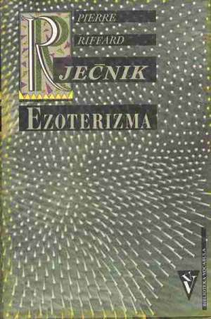 Pierre Riffard - Rječnik ezoterizma