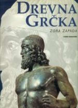 Furio Durando - Drevna Grčka