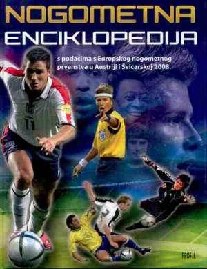 Clive Gifford - Nogometna enciklopedija