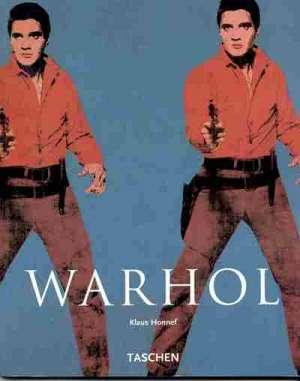 Klaus Honnef - Andy Warhol - br. 32