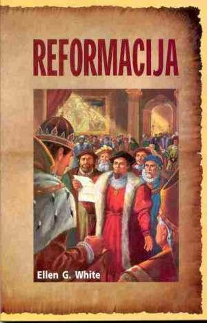 Reformacija White Ellen meki uvez