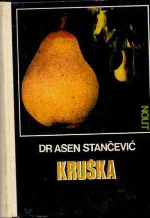 Kruška Asen Stančević tvrdi uvez