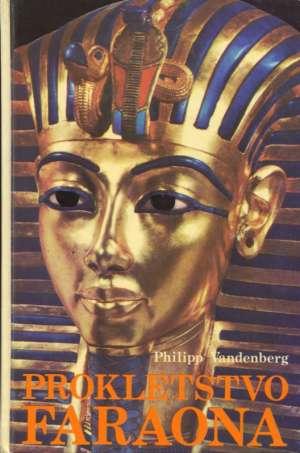Prokletstvo faraona Philipp Vandenberg tvrdi uvez