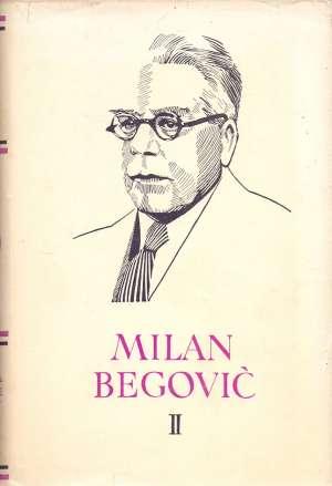 Dunja u kovčegu / Novele / Put po Italiji 76. Milan Begović II tvrdi uvez