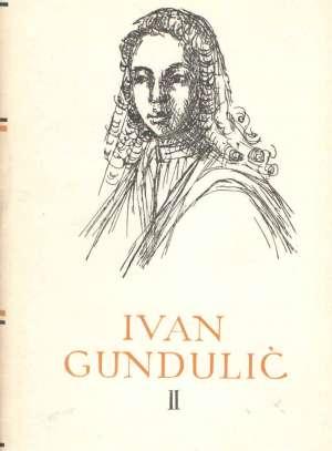 13. Ivan Gundulić II 13. Ivan Gundulić II tvrdi uvez