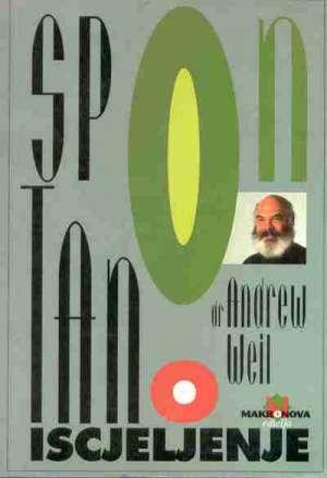 Spontano iscjeljenje Andrew Weil meki uvez