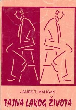 Tajna lakog života James T. Mangan meki uvez