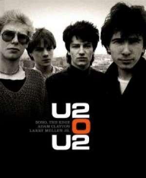 U2 o U2 Bono, The Edge, Adam Clayton, Larry Mullen Jr. tvrdi uvez