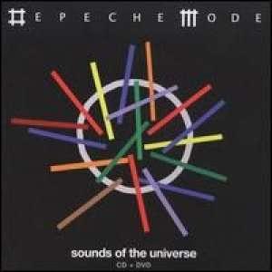 Sounds of the universe Depeche Mode D uvez