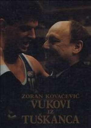 Vukovi iz Tuškanca Zoran Kovačević tvrdi uvez