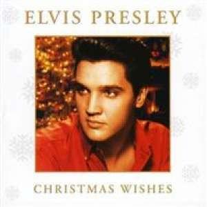 Christmas Wishes Elvis Presley